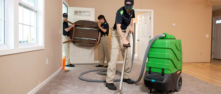 Accokeek, MD residential restoration cleaning